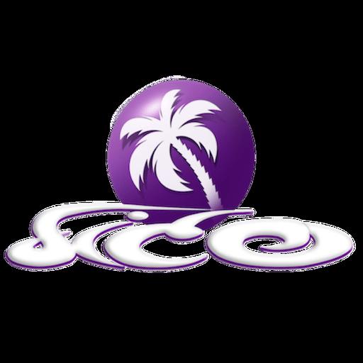 לוגו סגול חדש מתוח - 512 מרובע