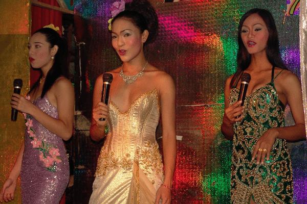 תמונת ליידי בויז בתאילנד